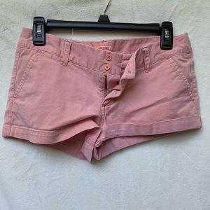 .・゜゜・Pink Jean Shorts .・゜゜・